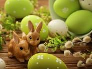 Πασχαλινά αυγά: Ετοιμάστε τα με ασφάλεια (video)